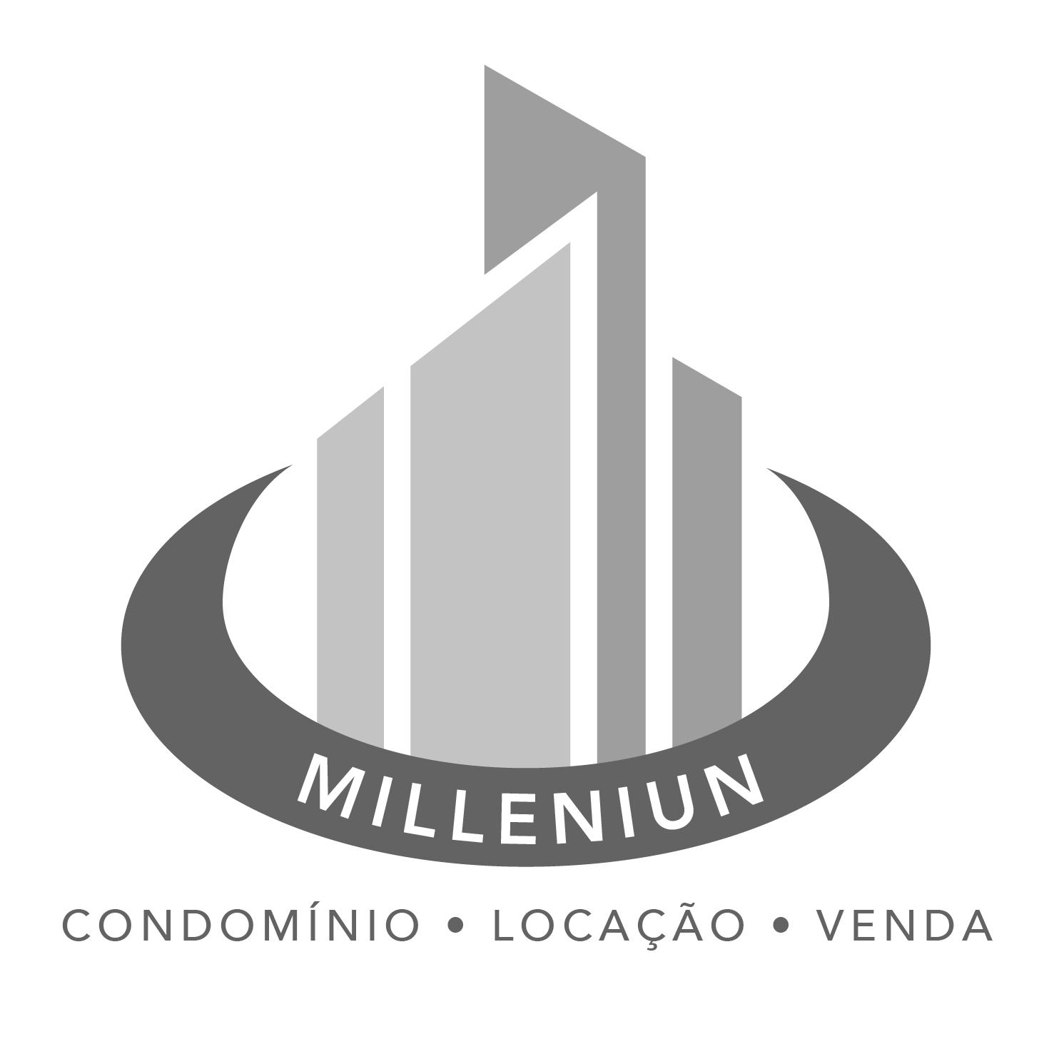Logo Milleniun